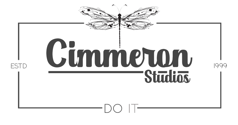 Cimmeron Studios - do what you love